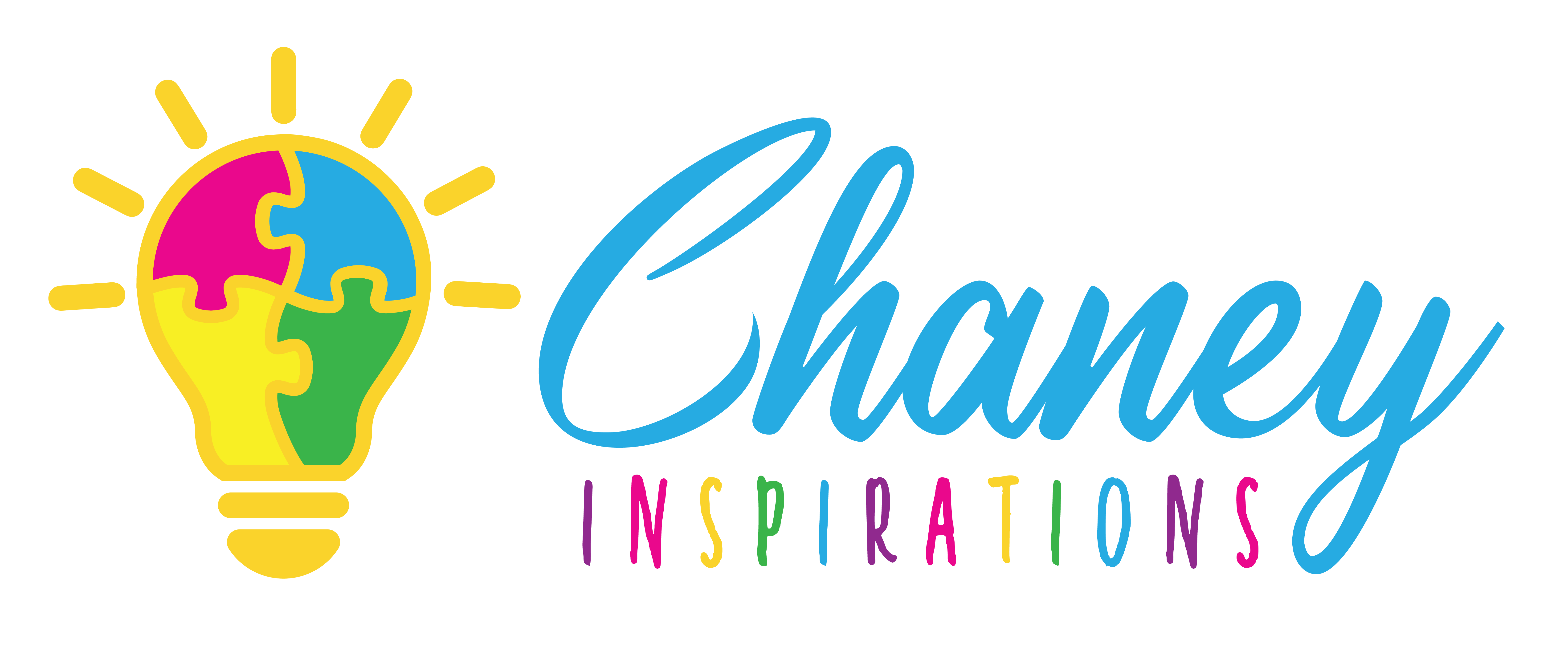 Chaney Inspirations